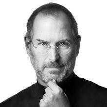 苹果教父 乔布斯的营销之道
