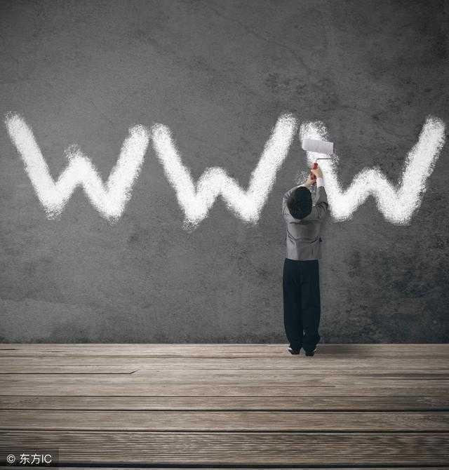 教你若何建立自己的小我私家网站,3个步骤即可,新手小白都能做到