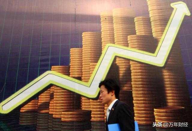 中国基尼系数反弹!收入差距扩大!中等及以下收入群体下降显著