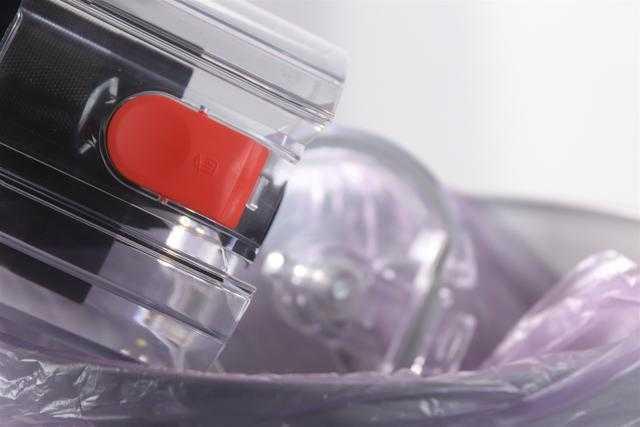小米上架硬核吸尘器:120000转电机,150W吸力,网友:不输戴森!